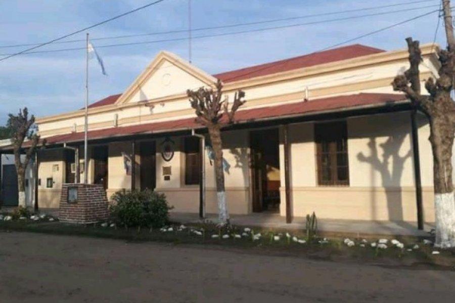 Covid-19: Cerraron la Unidad Regional de San Luis del Palmar por contagios en policías