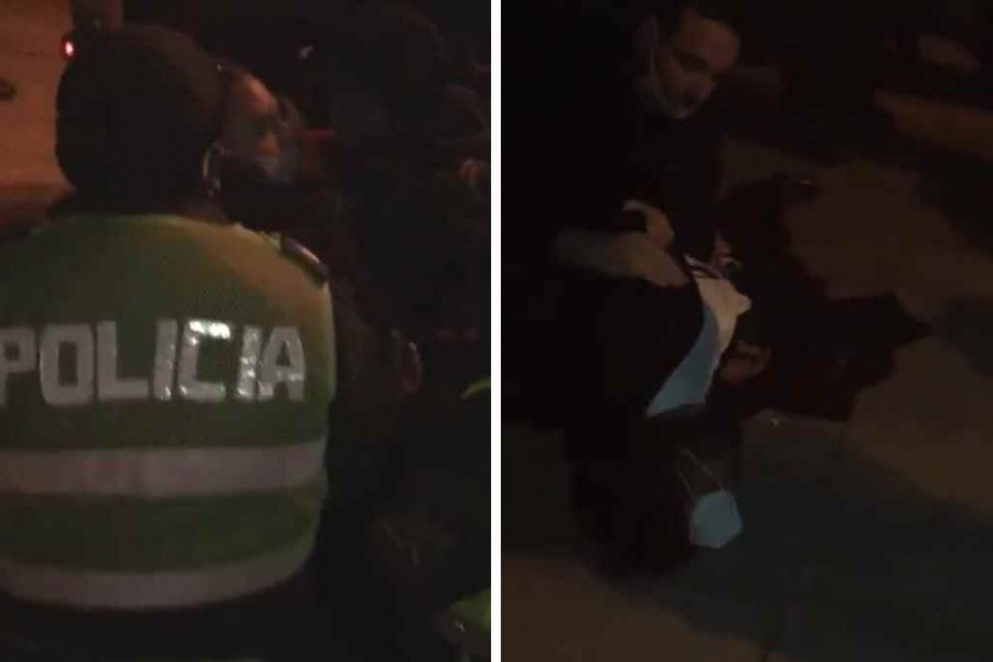 El Gobierno denunció que un diputado argentino fue retenido ilegalmente en Bolivia