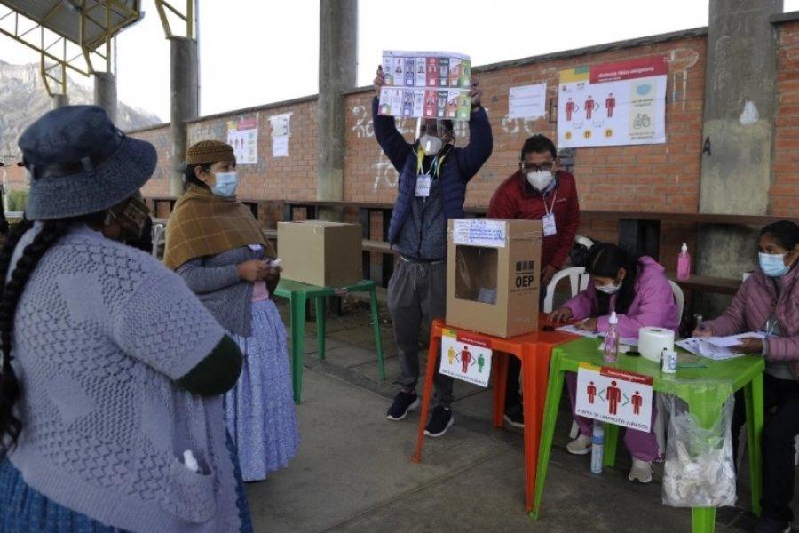 Elecciones Bolivia 2020: suspenden el conteo preliminar y se demorará el resultado