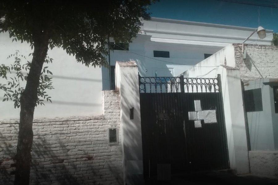 Un detenido del Penal 8 de Goya se quitó la vida