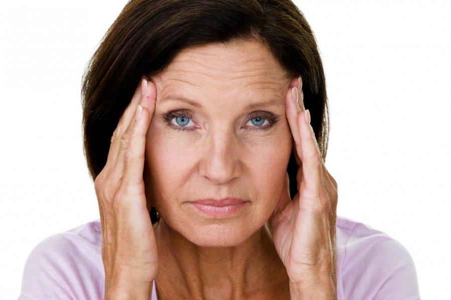 Cómo combatir los malestares de la menopausia