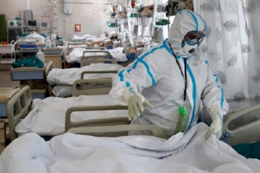 Chaco registra 1508 casos activos y 364 fallecidos por Coronavirus
