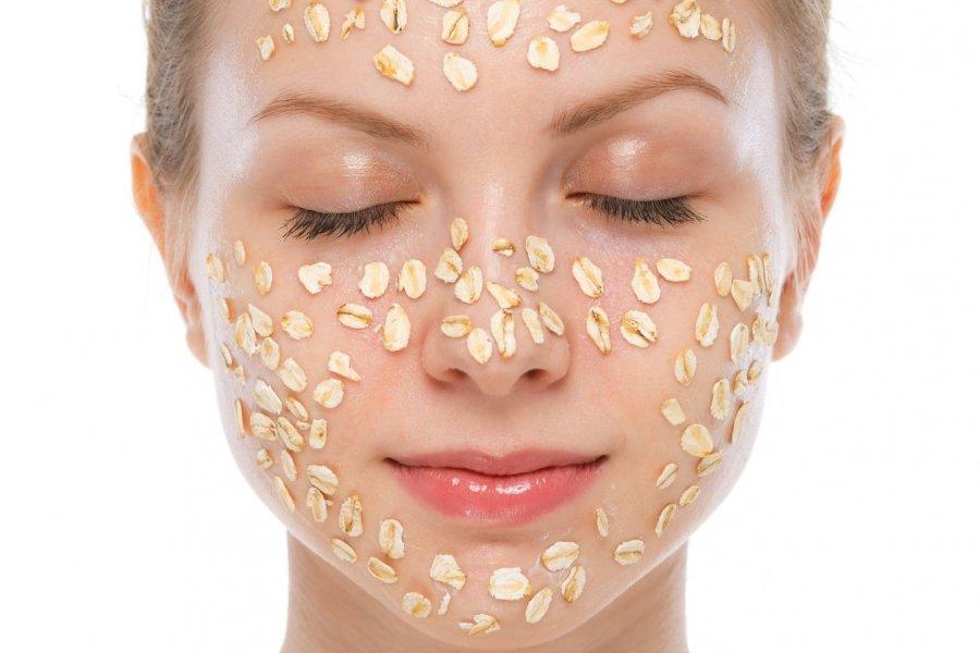Controla el acné con estas mascarillas naturales
