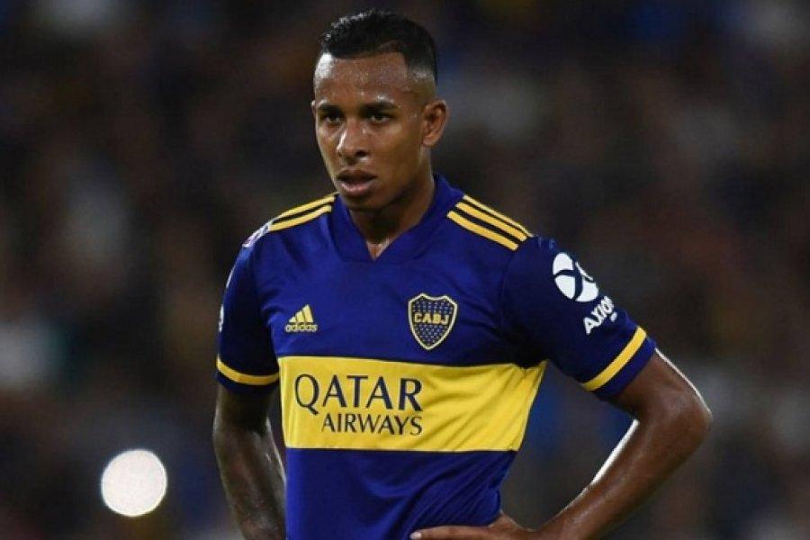 Fernando Burlando reveló que Boca podría cambiar su postura respecto a Sebastián Villa