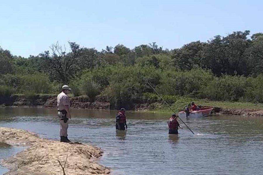 Hallaron ahogado a un nene de 13 años en el Río Uruguay