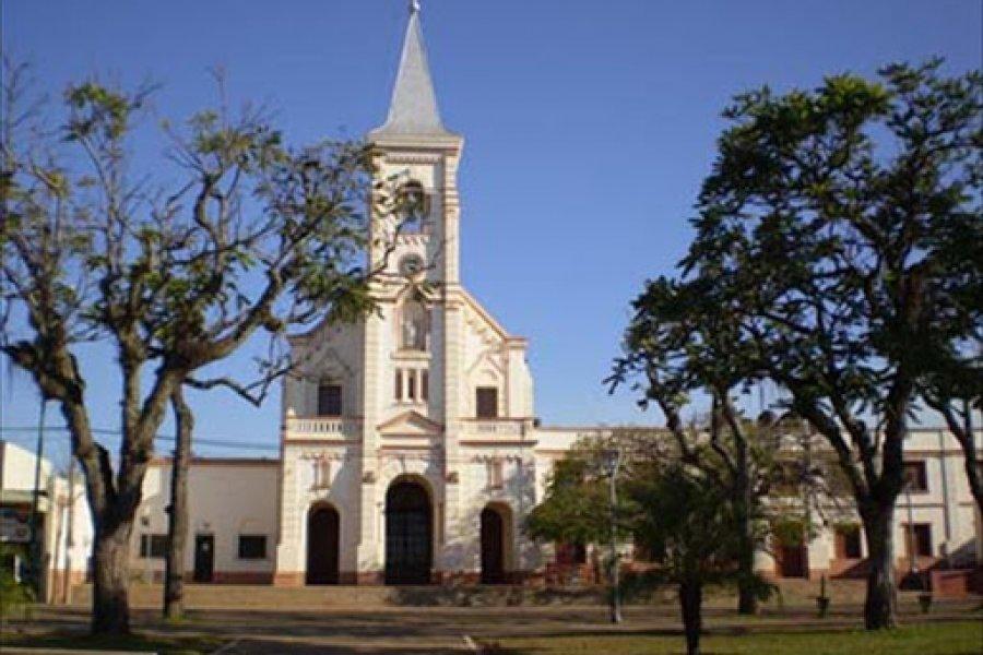 Licitaron la obra de restauración y puesta en valor de la catedral de Santo Tomé