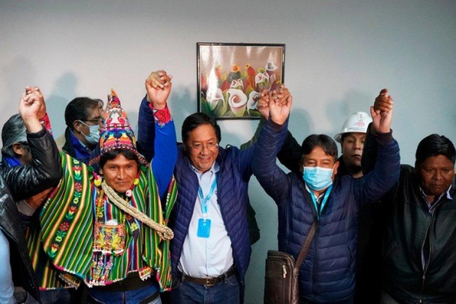 Bolivia: el retorno de la izquierda