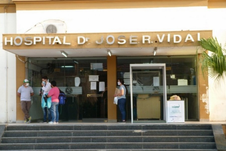 Covid-19: Descartan circulación viral dentro de un Hospital
