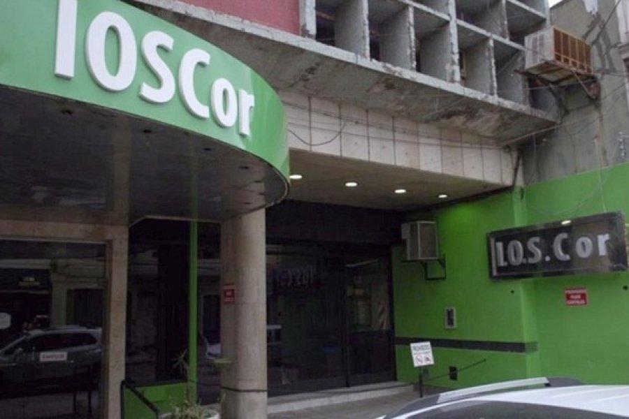 Corrientes: Cierran el IOSCOR por caso sospechoso de Covid