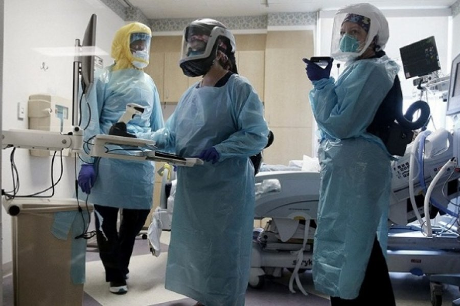Chaco: Se eleva a 371 el número de fallecidos por Coronavirus