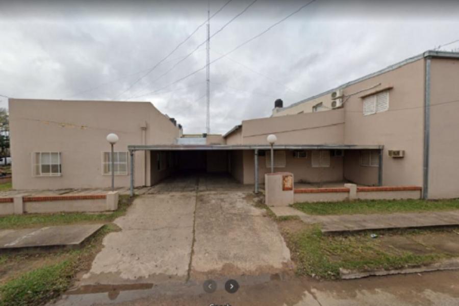 Coronavirus: Cerraron oficina de Invico por un caso positivo