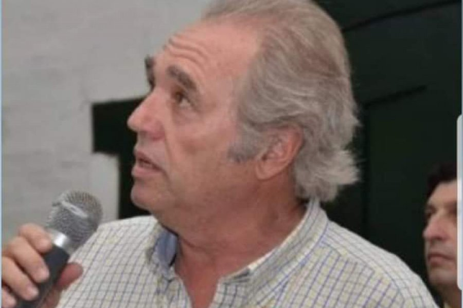 Profundo pesar por el fallecimiento de Daniel Filigoi, Presidente de la FEC