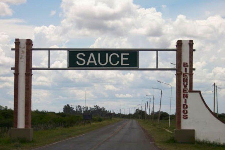Aislaron a varias personas y realizarán hisopados en Sauce