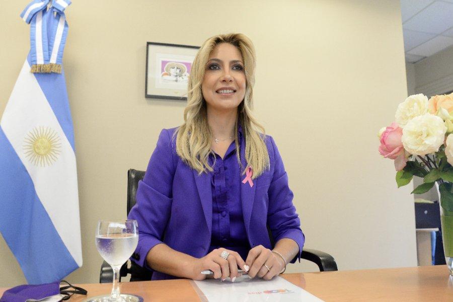 Fabiola Yañez convocó a referentes en la Primera Infancia
