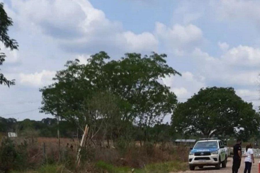 Toma de terrenos sobre Ruta 43: Denuncian ventas fraudulentas