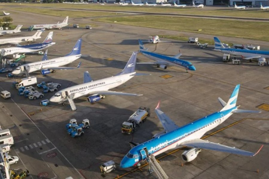 Formosa anticipa que por ahora no habilitará los vuelos comerciales