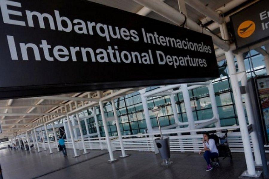 Chile ya no exigirá cuarentena a quienes ingresen al país desde el extranjero