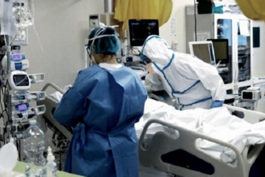 Coronavirus en el Chaco: 1506 casos activos y 377 fallecidos