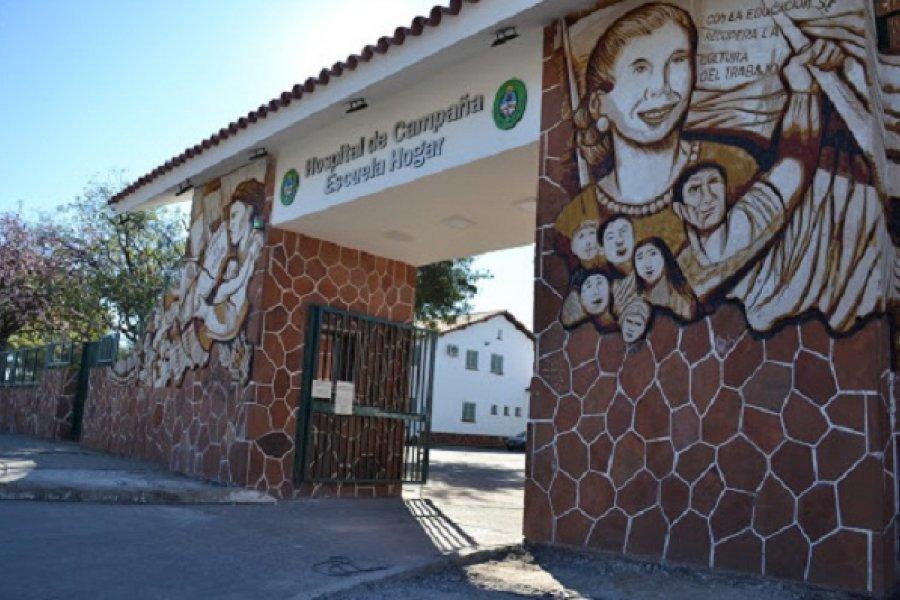 Corrientes: Murió una mujer en el Hospital de Campaña