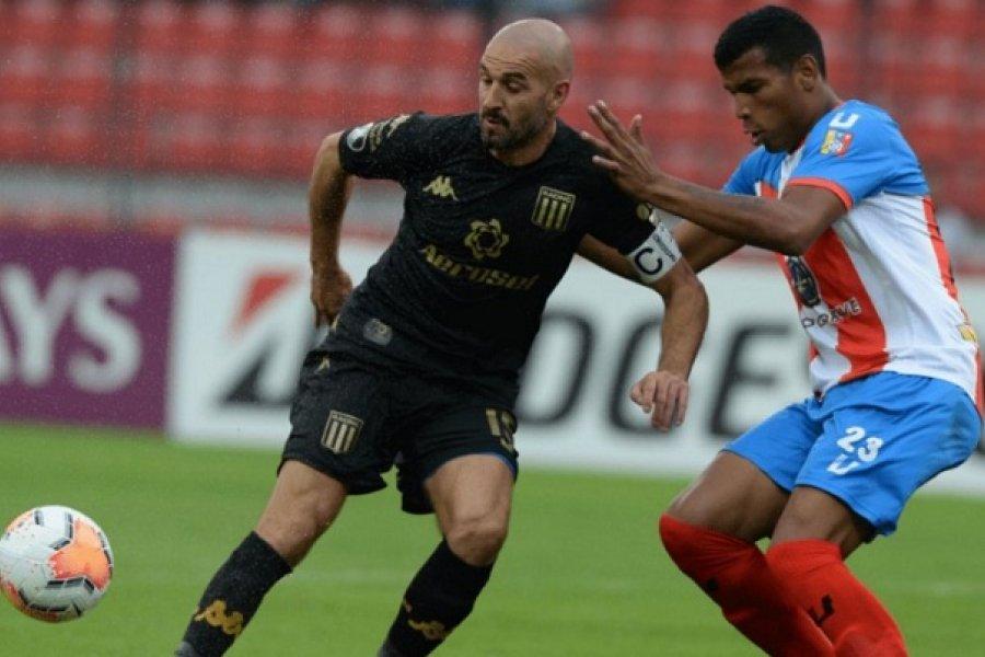 El rival de Racing en la Copa Libertadores tiene 20 casos positivos de Covid-19