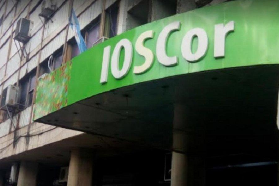 La Justicia ordenó al Ioscor pagar un  tratamiento oncológico en Buenos Aires