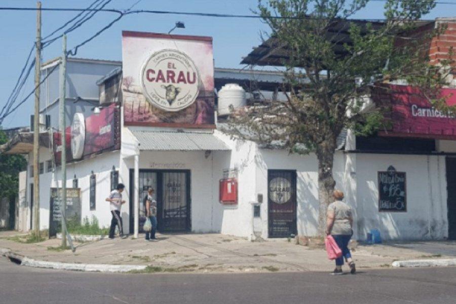 Cerraron supermercado por un caso sospechoso de Coronavirus