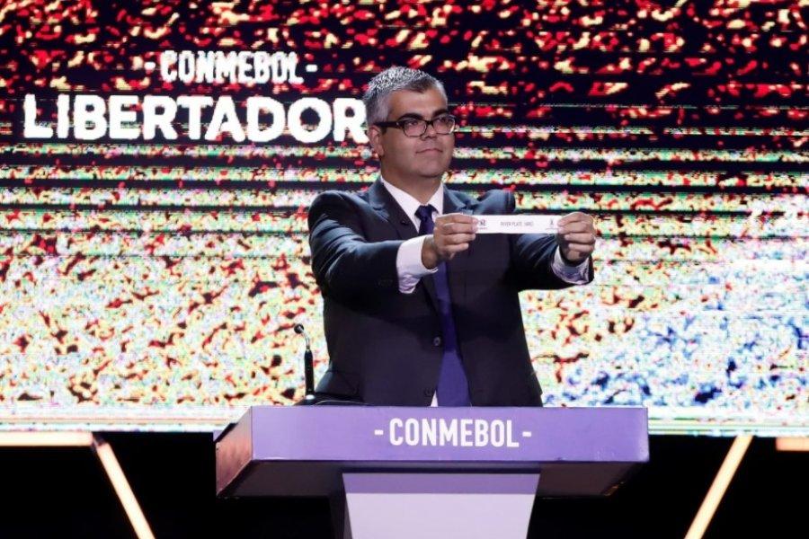 ¿Cuándo y cómo se sortean los octavos de la Copa Libertadores?