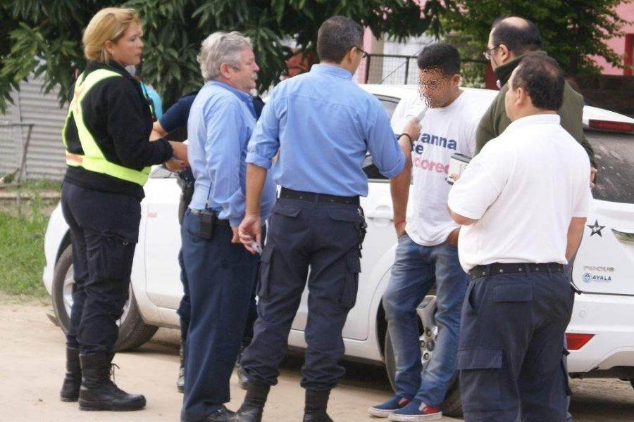 Confirmaron la condena al acusado de atropellar y matar a un Prefecturiano