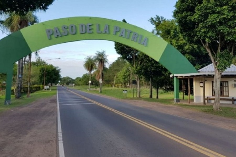 Covid-19: Detectan los primeros casos en Paso de la Patria