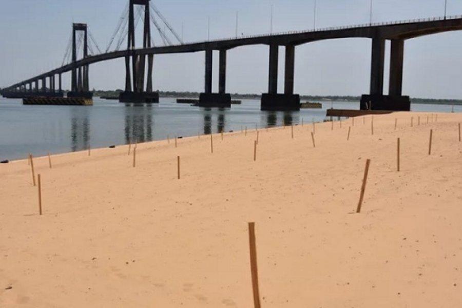 Playas públicas: Desde este viernes habilitarán el ingreso al agua