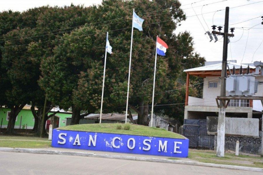 San Cosme incrementa restricciones por casos de coronavirus