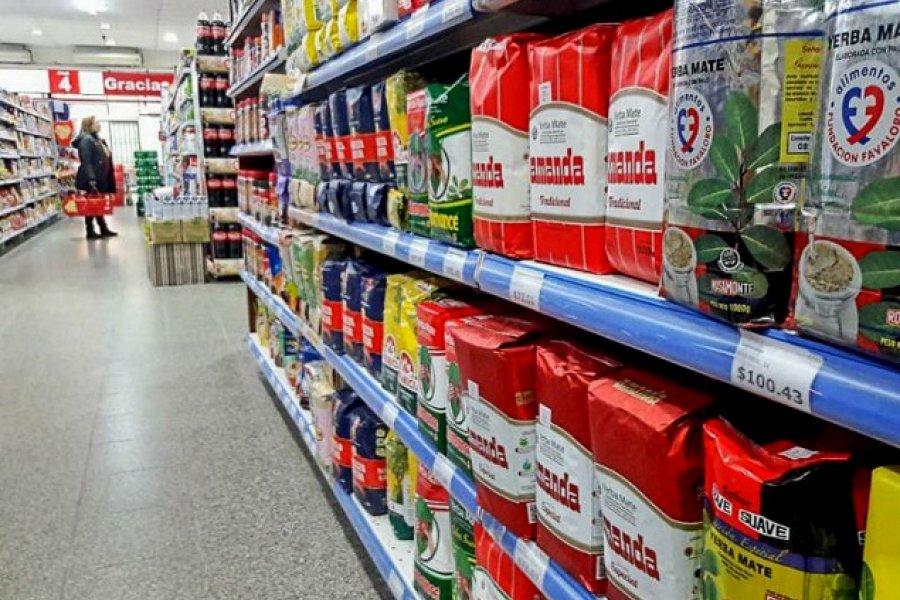 Autorizaron suba de casi 22% en el precio de la materia prima de la yerba mate