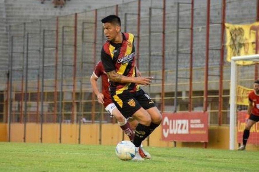 Miguel Caneo destacó el compromiso del plantel