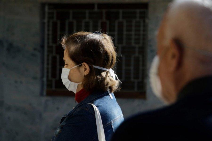 """Coronavirus: Estados Unidos amplió la definición de """"contacto estrecho"""""""