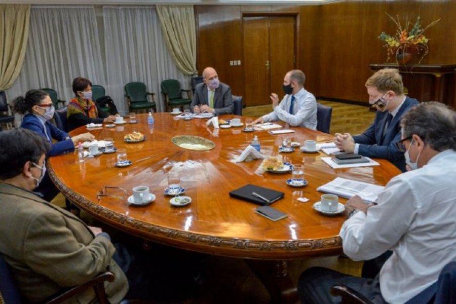 El Gobierno nacional aprobó el ATP 7 para los sueldos de octubre