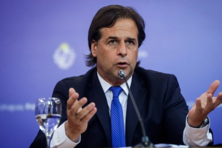 Uruguay mantendrá cerradas sus fronteras durante el verano
