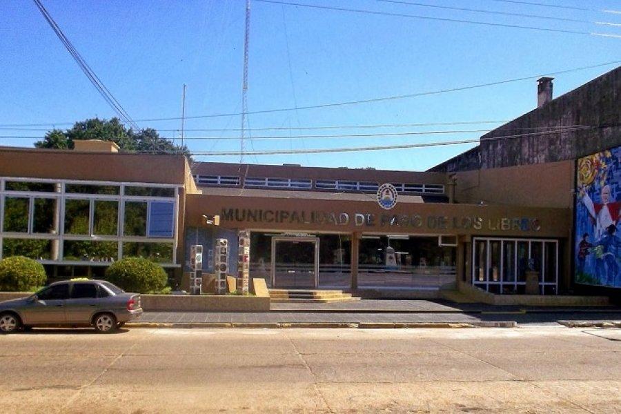Paso de los Libres: Asueto administrativo en la Comuna por caso de Covid-19