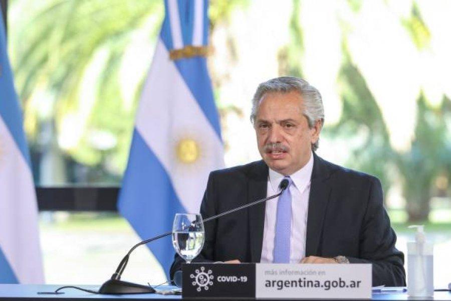 Desde Misiones, el Presidente anunciará la nueva fase de aislamiento