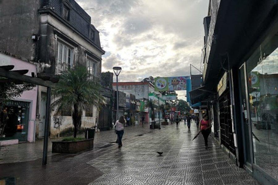Anuncian tormentas aisladas para Corrientes