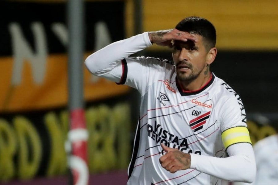 River, rival de Athletico Paranaense en la Libertadores: cuándo juegan