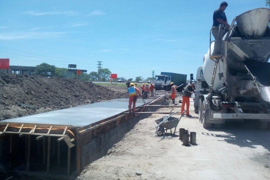 El Gobierno nacional incorporó 35 obras para Corrientes en el Presupuesto 2021