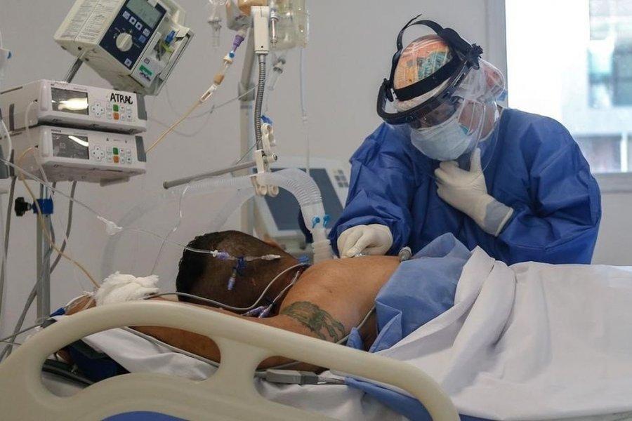 92 muertes y 5.083 nuevos casos de Coronavirus en Argentina