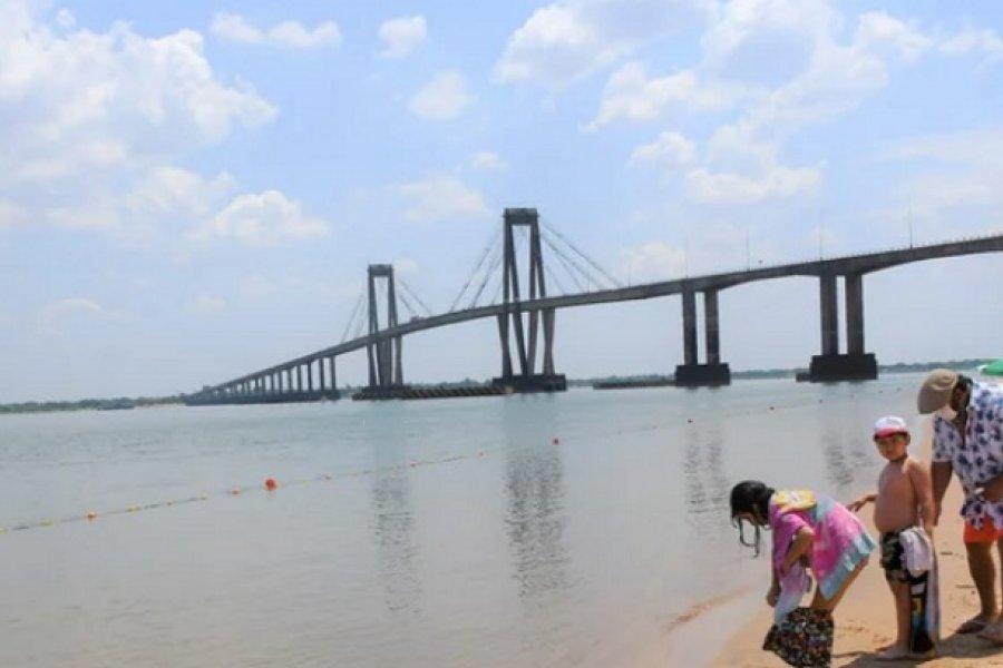 Playas: Se implementa el protocolo de distanciamiento para el ingreso al agua