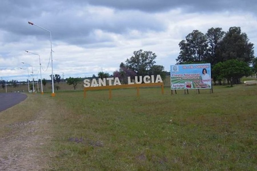 Pandemia: Santa Lucía pedirá aval para habilitar deportes