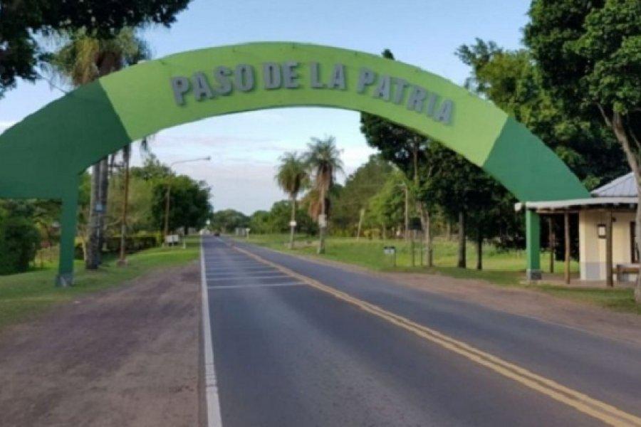 Marcha atrás: Habilitan el turismo interno en Paso de la Patria