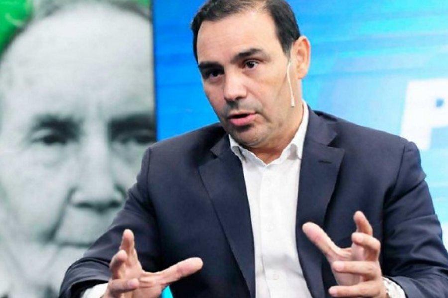 Gustavo Valdés, Gobernador de Corrientes: Al PRO le faltó generosidad con la UCR. El radicalismo debe buscar a un nuevo Alfonsín