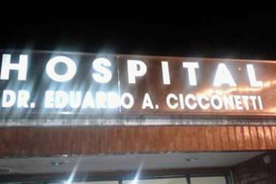 Tres enfermeros del Hospital de Paso de la Patria tienen Coronavirus