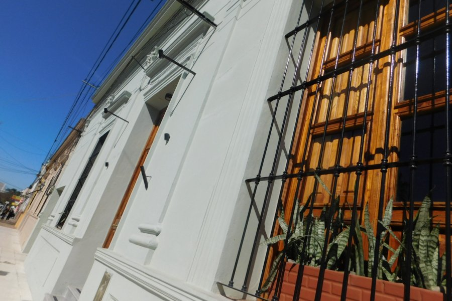 La UCR Corrientes prorrogó por un año los mandatos de sus autoridades partidarias