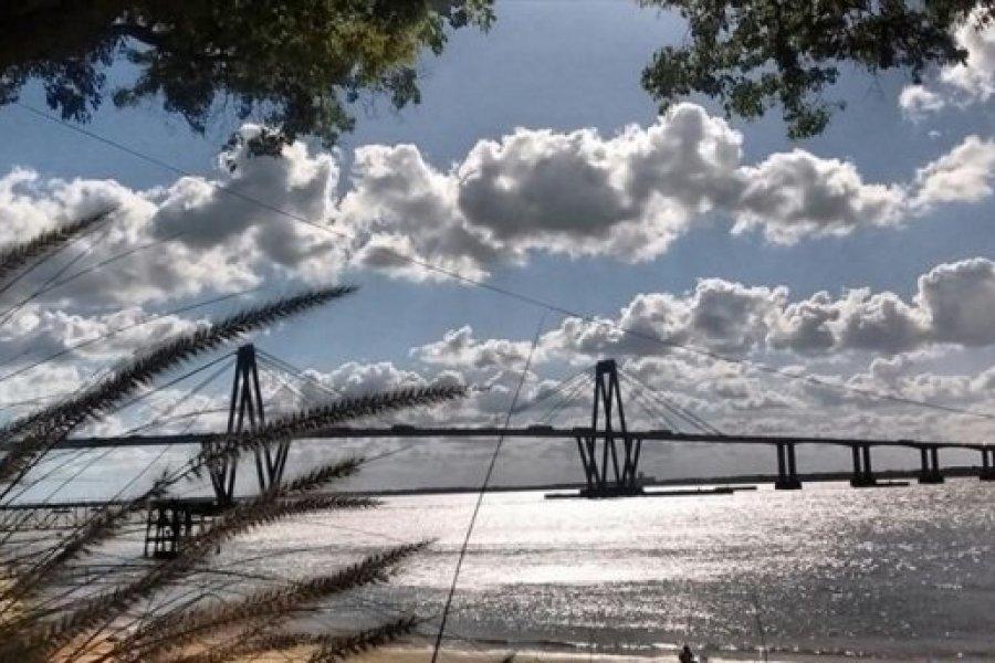 Alerta por tormentas fuertes para Corrientes y siete provincias