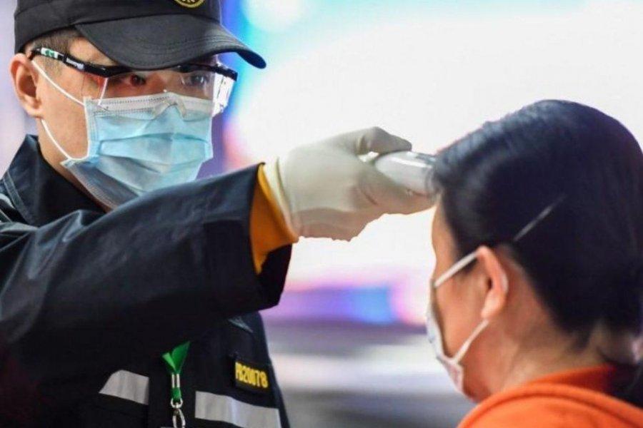 Alarma en China: detectan 137 nuevos casos de coronavirus y ordenan 4 millones de tests